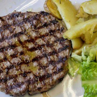 ArVolo Hamburger manzo danese