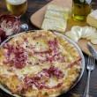 Pizze Bianche