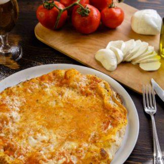 ArVolo Pizza rossa Margherita