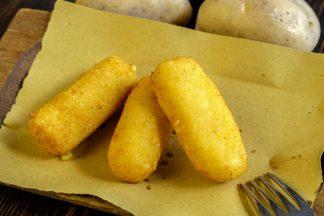 ArVolo Crocchette di patate