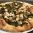Pizza Gourmet friarielli e Tofu bio affumicato