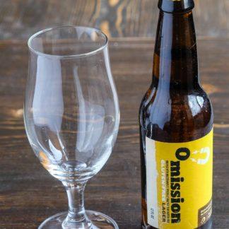 ArVolo Birra Gluten-Free Omission 33 cl.