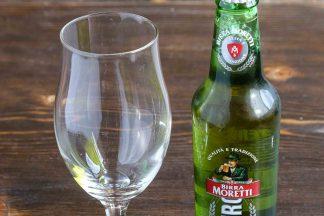 ArVolo Birra Moretti Zero Analcolica 33 cl.