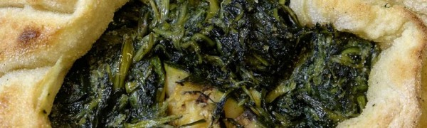 Cestino tris di verdure grigliate e ripassate