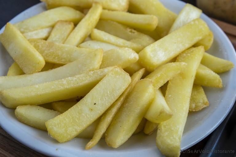 ArVolo Patatine fritte