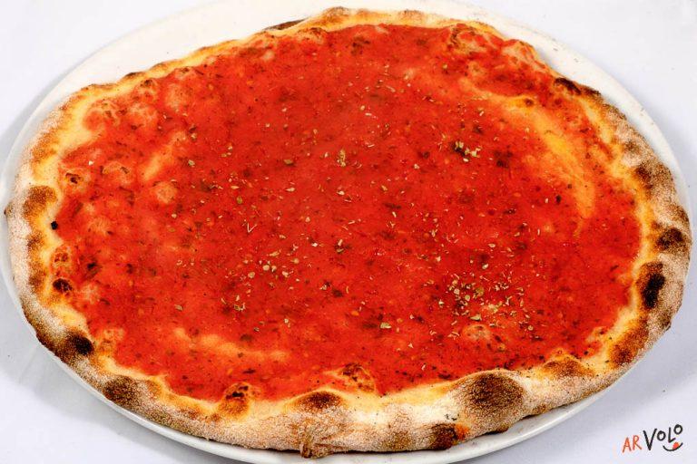 ArVolo Pizza rossa Marinara