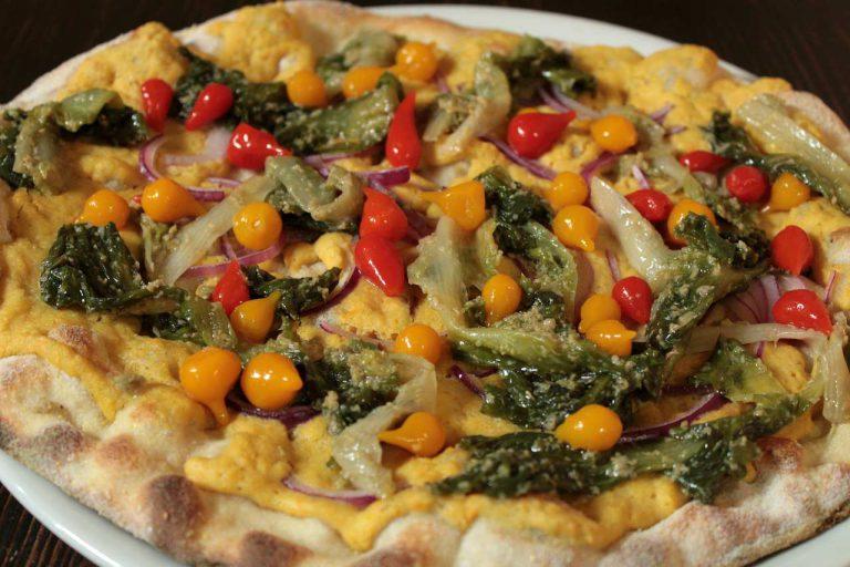 ArVolo Pizza Crema cannellini