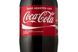 ArVolo coca cola 1,5 lt.