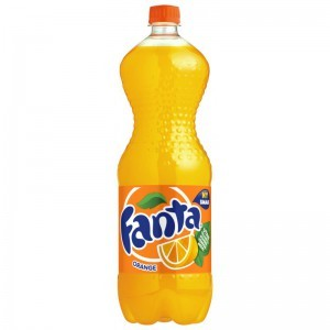 ArVolo fanta orange 1,5 lt.