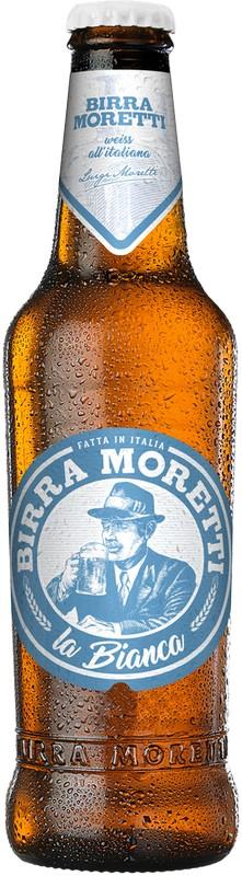 Moretti La Bianca