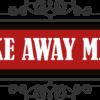 Il servizio di Take Away è ora OnLine!