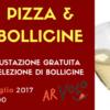 Pizza & Bollicine – 12 luglio