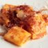 Paccheri all'Amatriciana