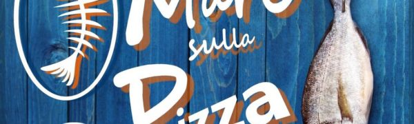 Da ArVolo c'è il Mare sulla Pizza!